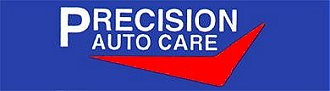 Precision Auto Care for service of domestic, european and japanese cars and trucks
